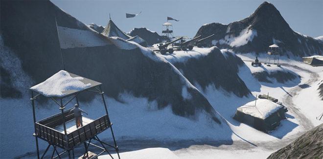 Alps Assault Mod for Far Cry 4