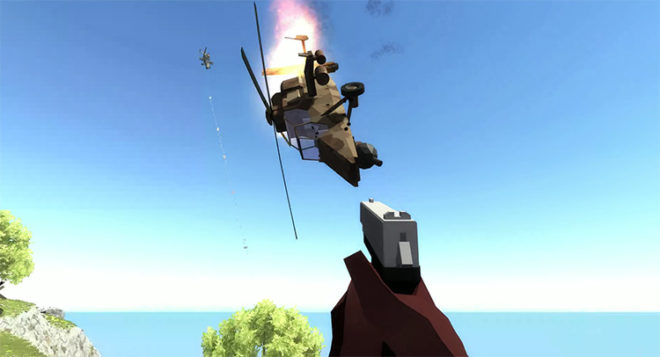 Multiplayer Mod