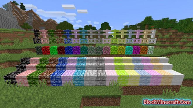 Minecraft Painting Mod
