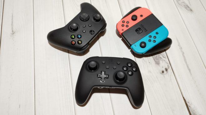 Обзор геймпада PowerA Fusion Pro Wireless Controller для Nintendo Switch – Для хардкора. Дорого