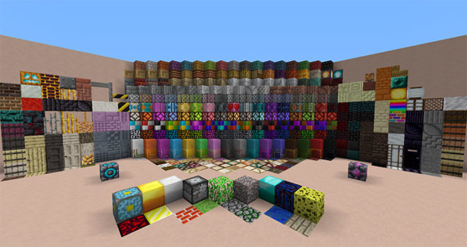 Blockus Mod