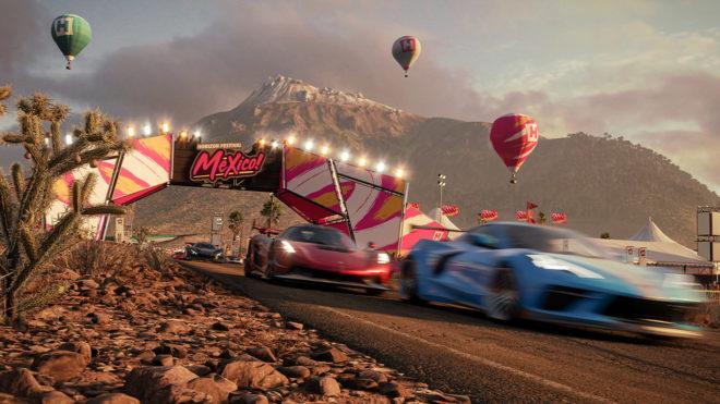 Forza Horizon 5: все, что известно об игре