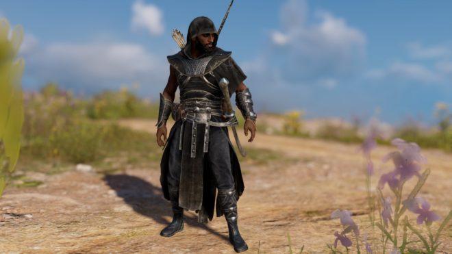 Shadow Warrior – Follower of Khepri Overcoat