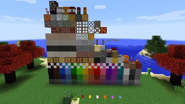 Best Building Mods Minecraft