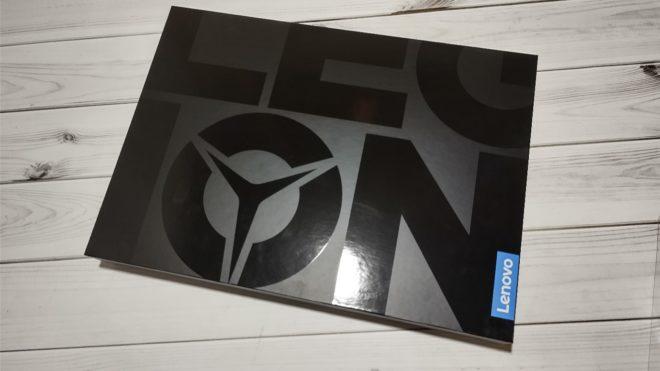 Обзор игрового ноутбука Lenovo Legion Slim 7i – Почти идеал