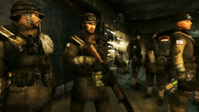 NCR Trooper Overhaul Beta
