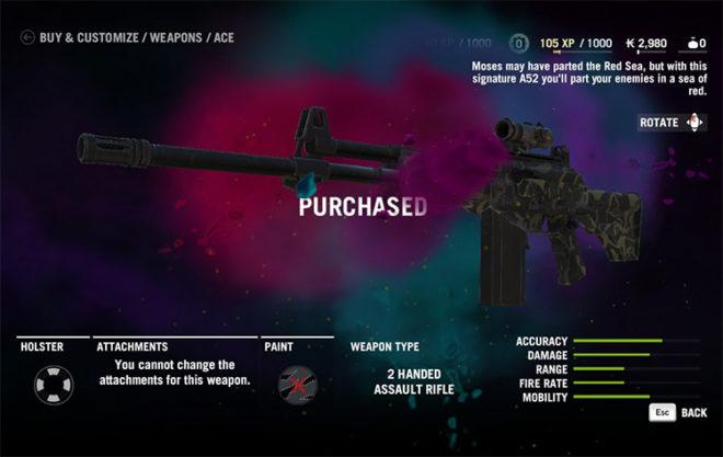 Far Cry 4 Open World Mod