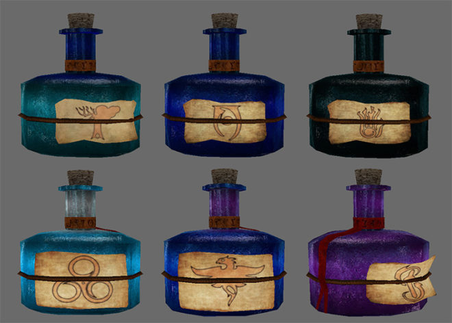 Complete Alchemy and Cooking Overhaul for Skyrim