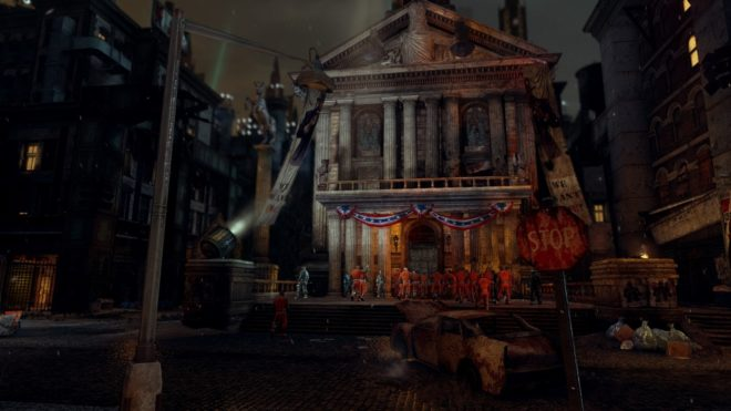 Batman Arkham City – Improved Quality
