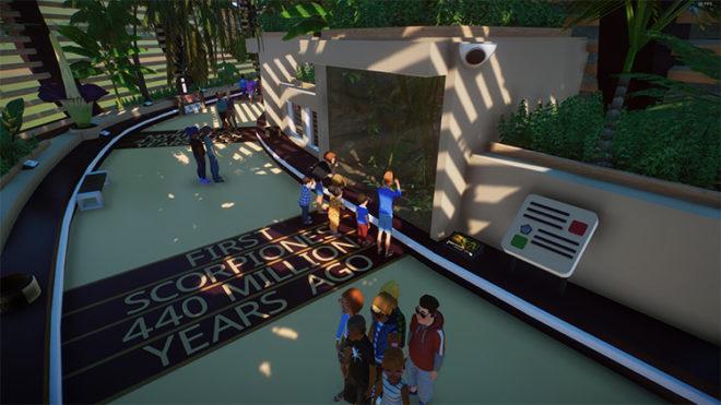 Nautilus Education Center