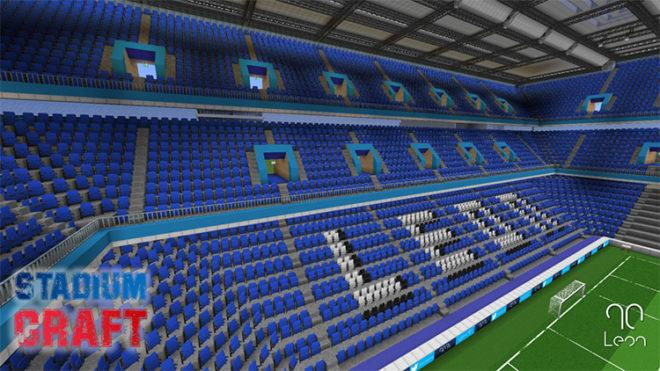 StadiumCraft