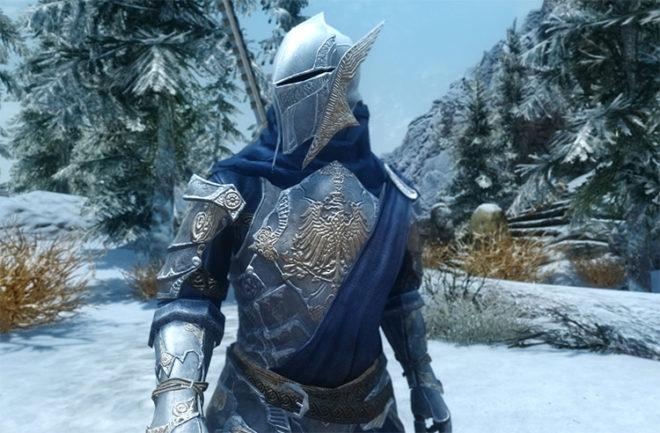 Resplendent Armor
