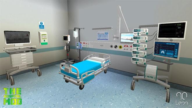 Hospital Mod