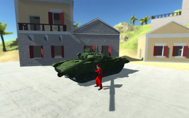 T-90A Vladimir