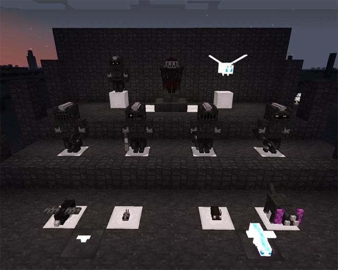 Darksteel Mod