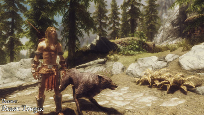 Imperious – Races of Skyrim