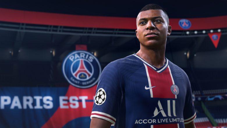 Лучшие моды для FIFA 21