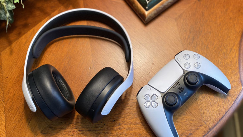 Лучшие гарнитуры для PS5