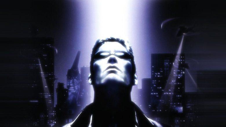 Лучшие моды для Deus Ex