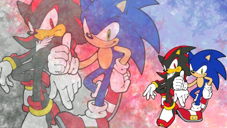 Лучшие моды для Sonic Adventure 2