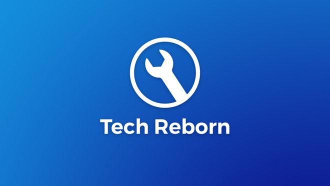 Tech Reborn