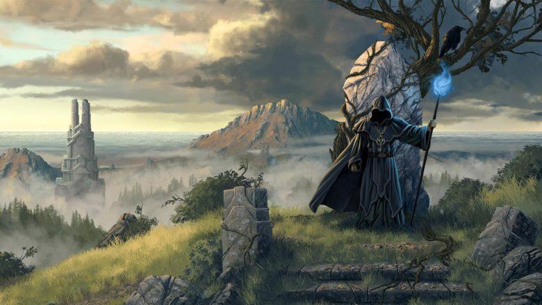 Лучшие моды для Legend of Grimrock II