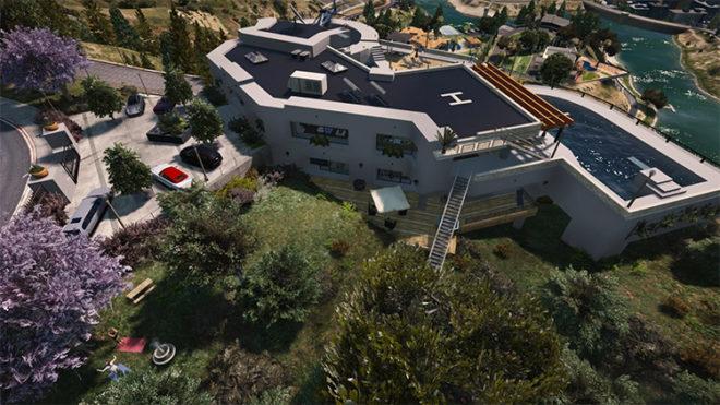 Galileo Michael Mansion