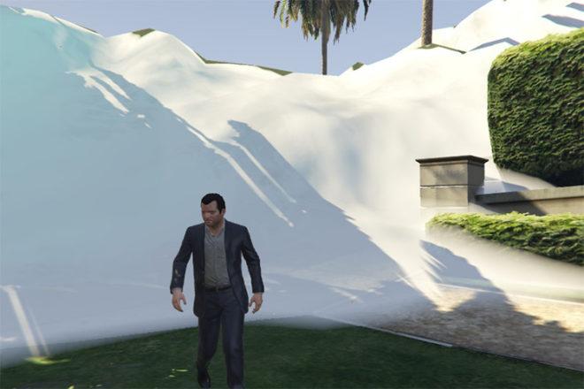 The Tsunami Mod