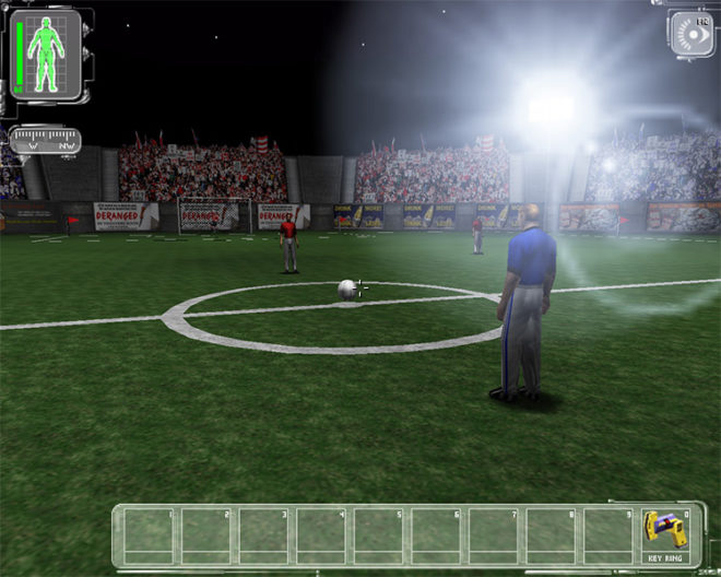 Soccer Mod
