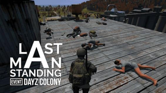 DayZ Colony