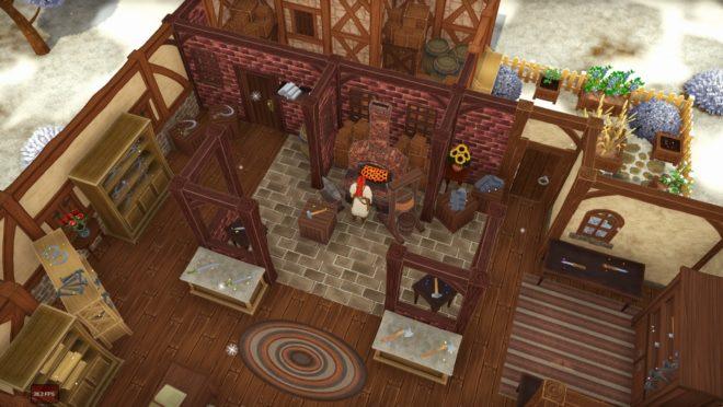 Winkeltje: The Little Shop