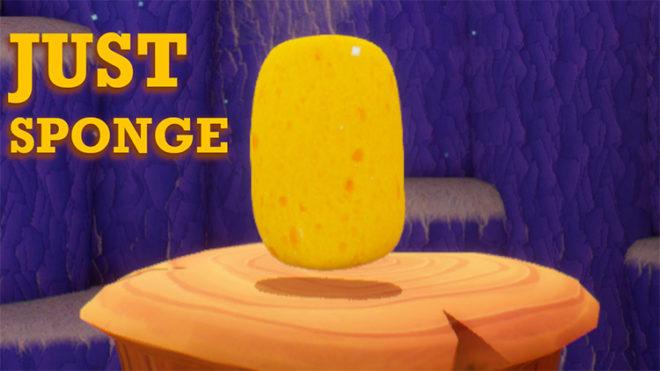 Just Sponge