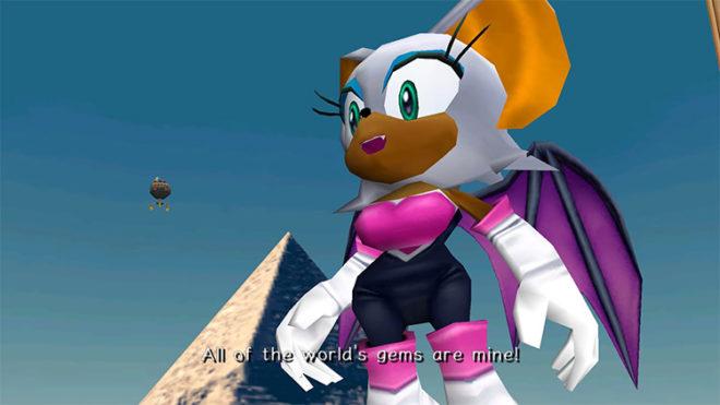 Sonic Adventure 2 Retranslated