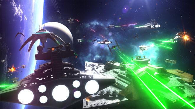Star Wars: Thrawn's Revenge II: Ascendancy