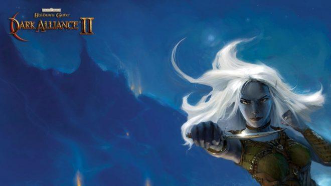 Baldur's Gate: Dark Alliance II