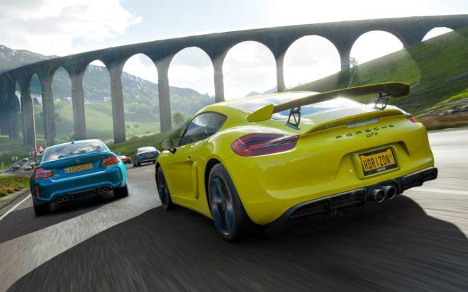 Forza Horizon 4 – Гайд по дрифтингу