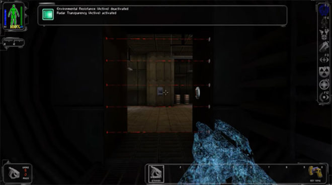 GMDX mod for Deus Ex game
