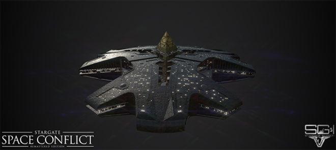 Stargate Invasion