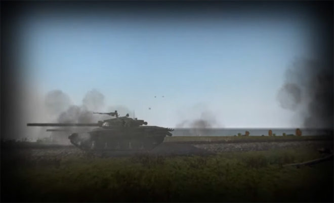 Advanced Combat Environment 2