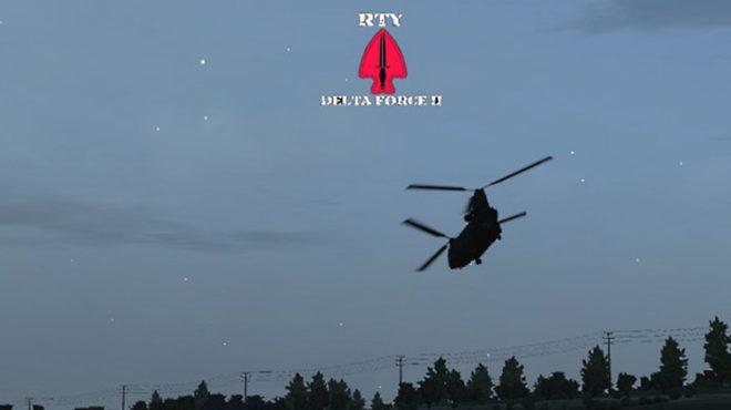 Delta Force II