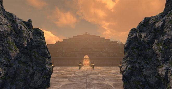The Legend of the Lost Dwarf Kingdom of Kahrak'arul