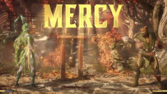 Милосердие вознаграждается