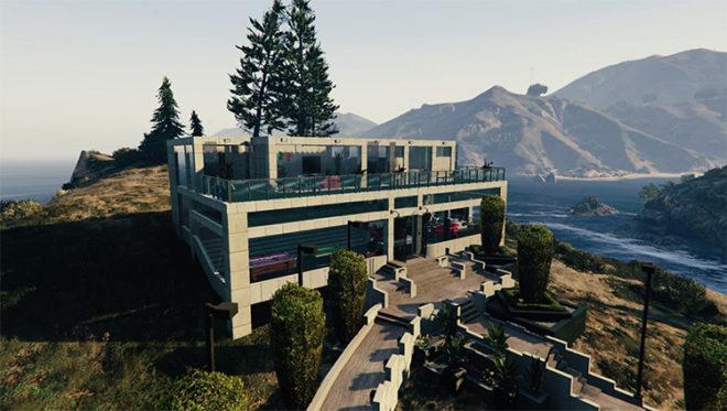 Huge Villa 2