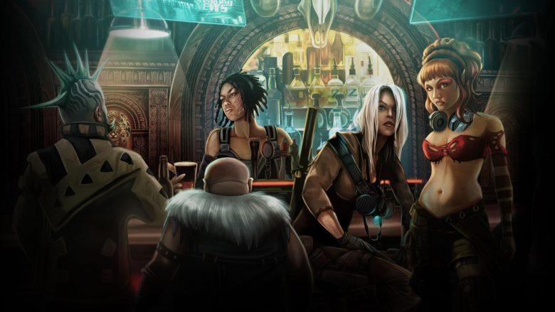 Лучшие моды для Shadowrun Returns