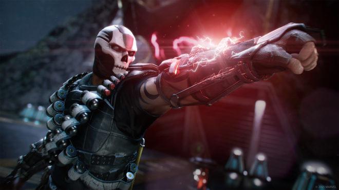 Marvel's Avengers: War for Wakanda