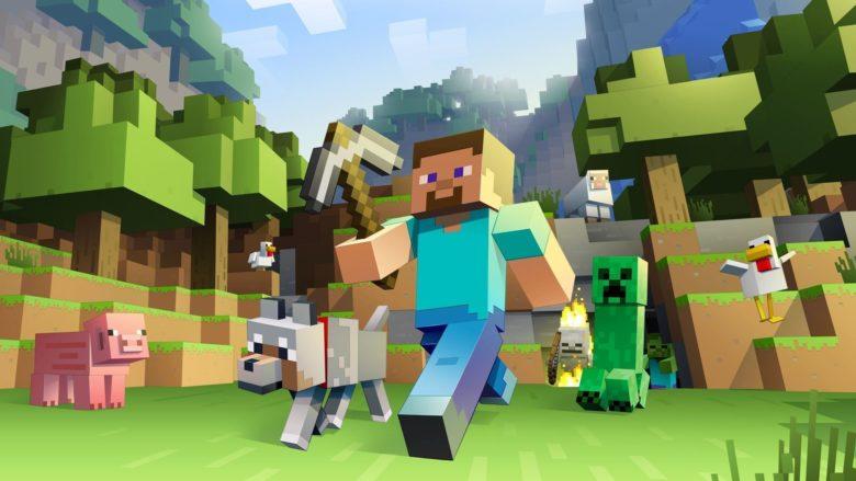 Лучшие моды на выживание для Minecraft
