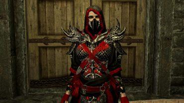 Лучшие моды на доспехи магов для Skyrim