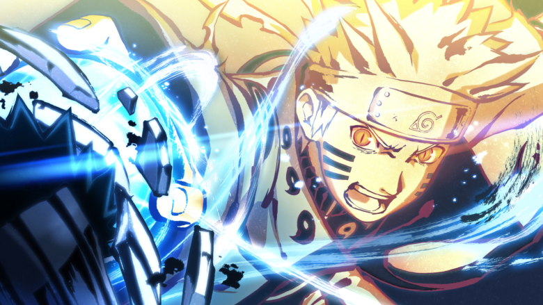 Лучшие моды для Naruto Shippuden Ultimate Ninja Storm 4