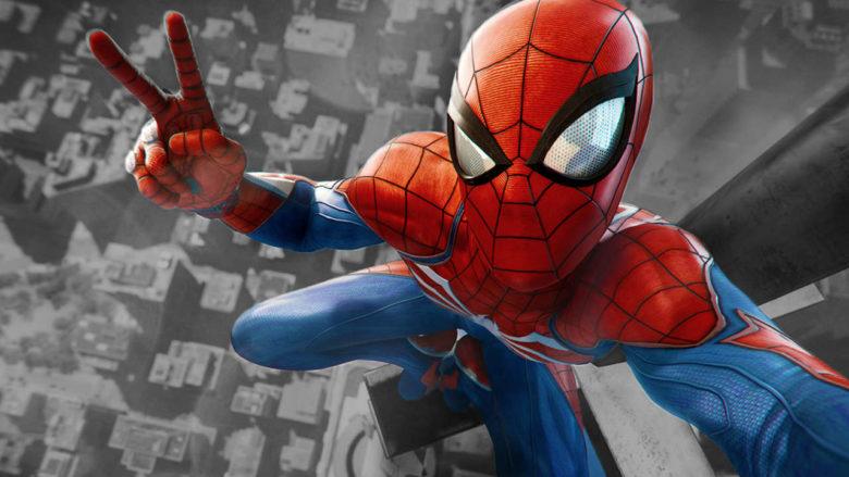 Лучшие игры про Человека-паука для Android
