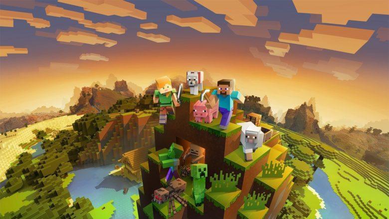 Лучшие моды на животных для Minecraft